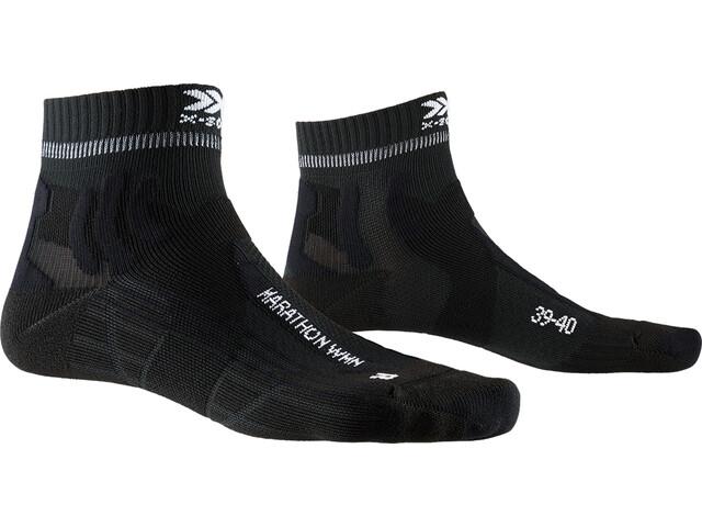 X-Socks Marathon Energy Socks Damen opal black